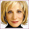 Andrea Mitchell plastic surgery